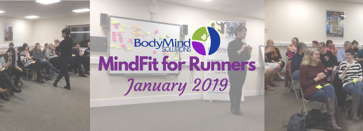 mind fit for runners